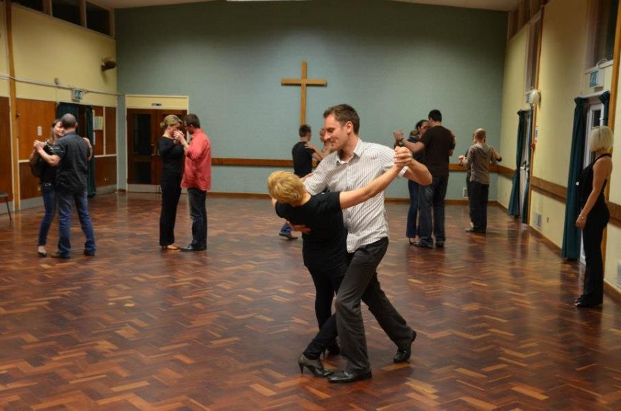 Młodzieńczy Zdjęcia nauki tańca Londyn galeria szkoła tańca towarzyskiego w OH32
